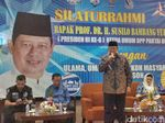 SBY Sarankan Jokowi Jelaskan Jumlah TKA yang Kerja di Indonesia