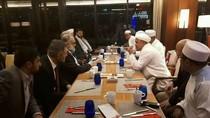 Kapitra: Habib Rizieq Tak Bertemu Anies di Maroko dan Turki