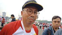 Polri: Simulasi Pengamanan Asian Games Digelar Usai Lebaran
