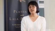 Lala Bohang Punya Metode Unik untuk Susun The Book of Questions