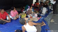Cerita Korban Kebakaran Tambora yang tinggal Pakaian di Badan