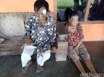 Kakek yang Dipukul Preman di Kudus Mengaku Kapok Jualan