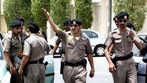 Polisi Usut Drone Misterius di Istana Saudi yang Picu Isu Kudeta