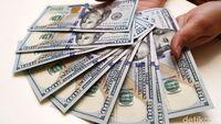 Dolar Ngamuk Bikin Perusahaan Farmasi hingga Makanan Pusing