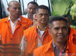 Ketua DPRD Kota Malang dan Anggotanya Kembali Diperiksa KPK