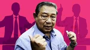 SBY Bicara Pemimpin Baru