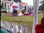 Viral 2019 Ganti Presiden di Acara KPU Jambi, Ini Faktanya