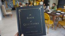 The Book of Questions Lala Bohang Respons dari Buku Carol Bolt