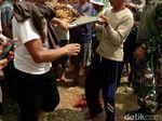 Nenek Pencari Rumput di Bojonegoro Tewas Tersambar Petir