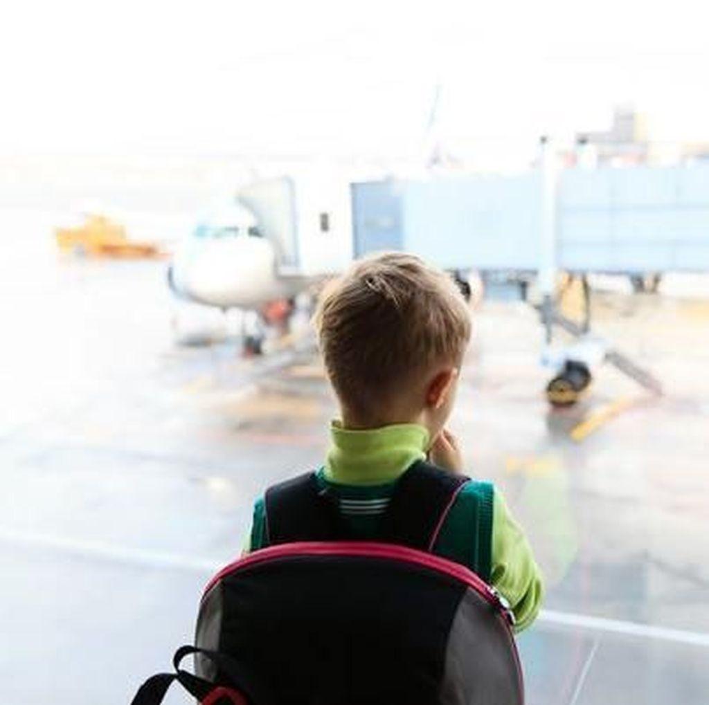Ala Home Alone 2, Bocah 12 Tahun Kabur ke Bali dari Australia