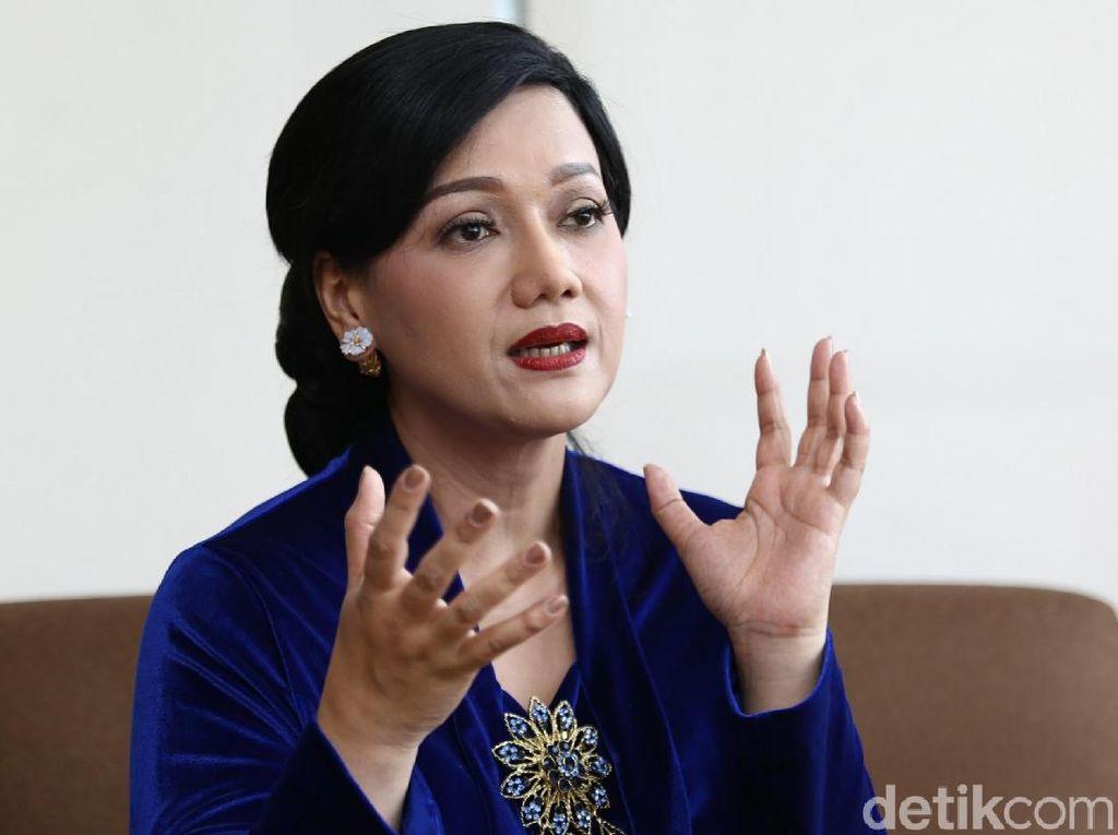 Berkat Kiki, Jumlah Investor Wanita di Pasar Modal Naik 1.000%