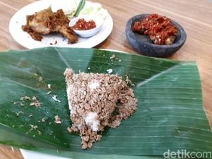 Nasi Megono dan Pecak Cucut Sedap Khas Pekalongan Ada di Sini