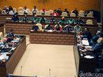 Temui Komisi V DPR, Perwakilan Massa Ojol Keluhkan Tarif