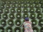 Korsel Setop Siaran Propaganda via Speaker di Perbatasan Korut