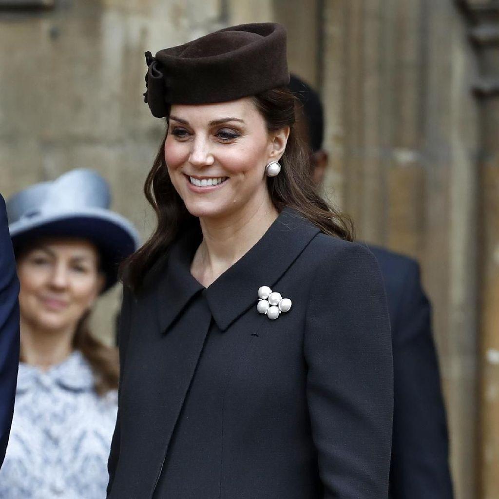 PM Inggris Ucapkan Selamat untuk Kate Middleton-William