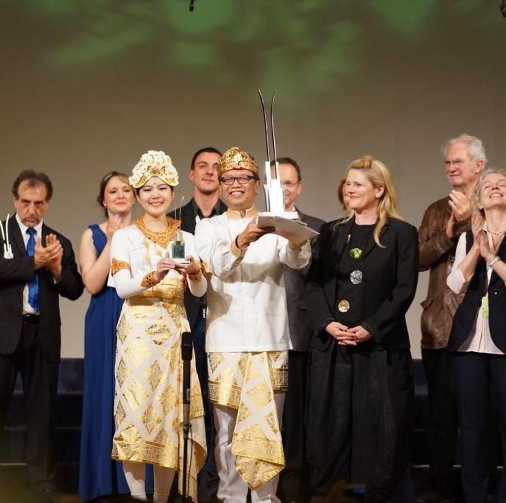 Paduan Suara Indonesia Berjaya di Eropa