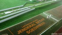 Presiden Memulai Pembangunan Bandara JB Soedirman Purbalingga