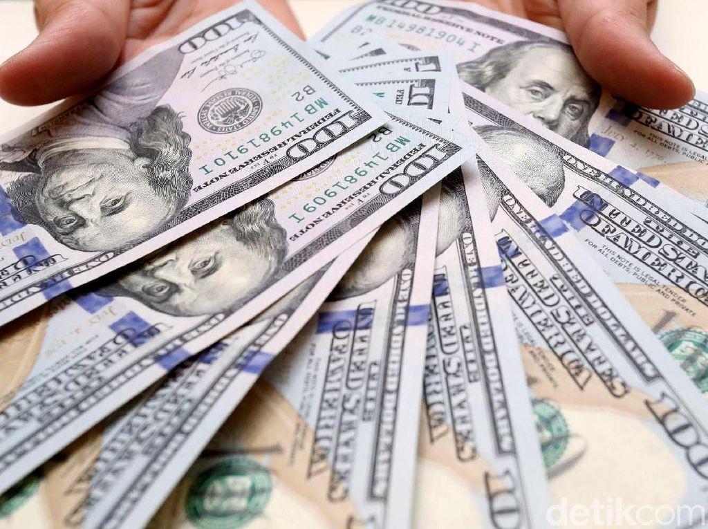 Dolar Perkasa, Siap-siap Harga Makanan Naik