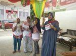 Program Arinal-Nunik: Berdayakan Ibu-ibu Agar Mandiri Ekonomi