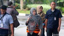 Dua Anggota DPRD Kota Malang Kembali Diperiksa KPK
