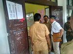 Mendikbud Tinjau UNBK di Timika: Ujian Nasional Berjalan Lancar