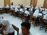 Problem Server Eror Juga Terjadi di Purworejo, UNBK Molor