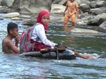 Siswa Menyabung Nyawa ke Sekolah, DPRD Kritik Keras Bupati Maros