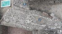 Kerangka Manusia dari Abad 45 SM Ditemukan di Subang