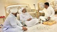 Politikus PDIP Ungkap Isi Pertemuan dengan Habib Rizieq di Mekah