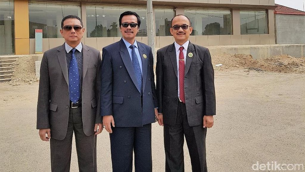 Dubes: Kondisi Riyadh Kondusif, Isu Kudeta Raja Arab Terus Dipantau