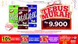 Banyak Promo Tebus Murah di Awal Pekan Transmart Carrefour