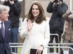 Selamat! Kate Middleton Melahirkan Anak Laki-laki
