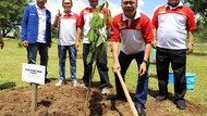 Ketua MPR ke Petani Kopi Jember: Udah pada Ngopi Belom?