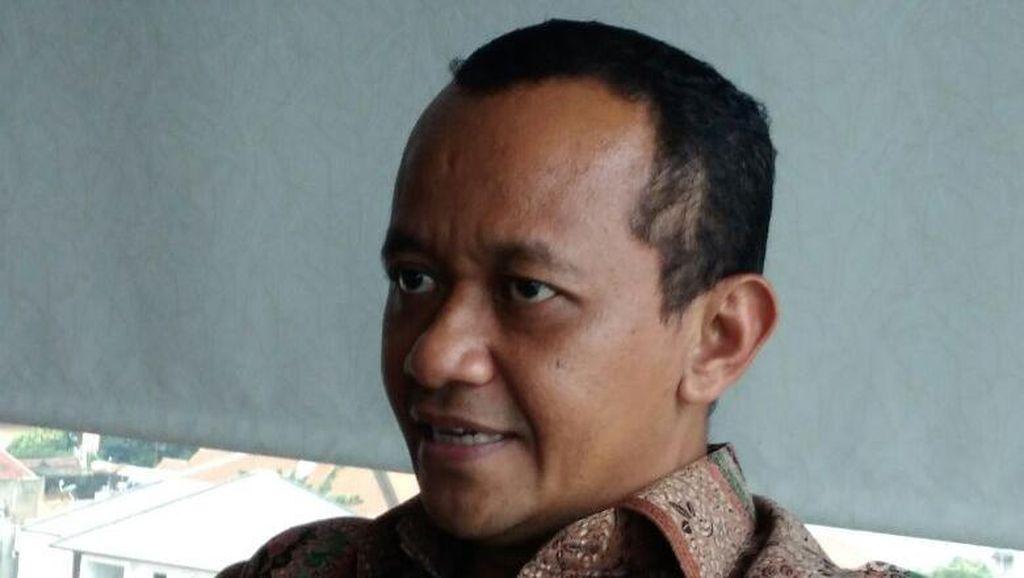 Perjalanan Bahlil: Sopir Angkot, Kuli Pasar hingga Jadi Pengusaha