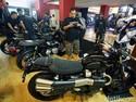 Kini Spesifikasi Triumph di Indonesia Cocok untuk Jalanan Indonesia