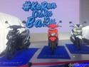 Suzuki Nex Terbaru Serap 90 Persen Komponen Lokal