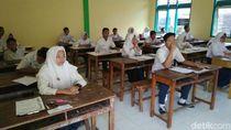 60 SMP di Purworejo Belum Bisa Laksanakan UNBK