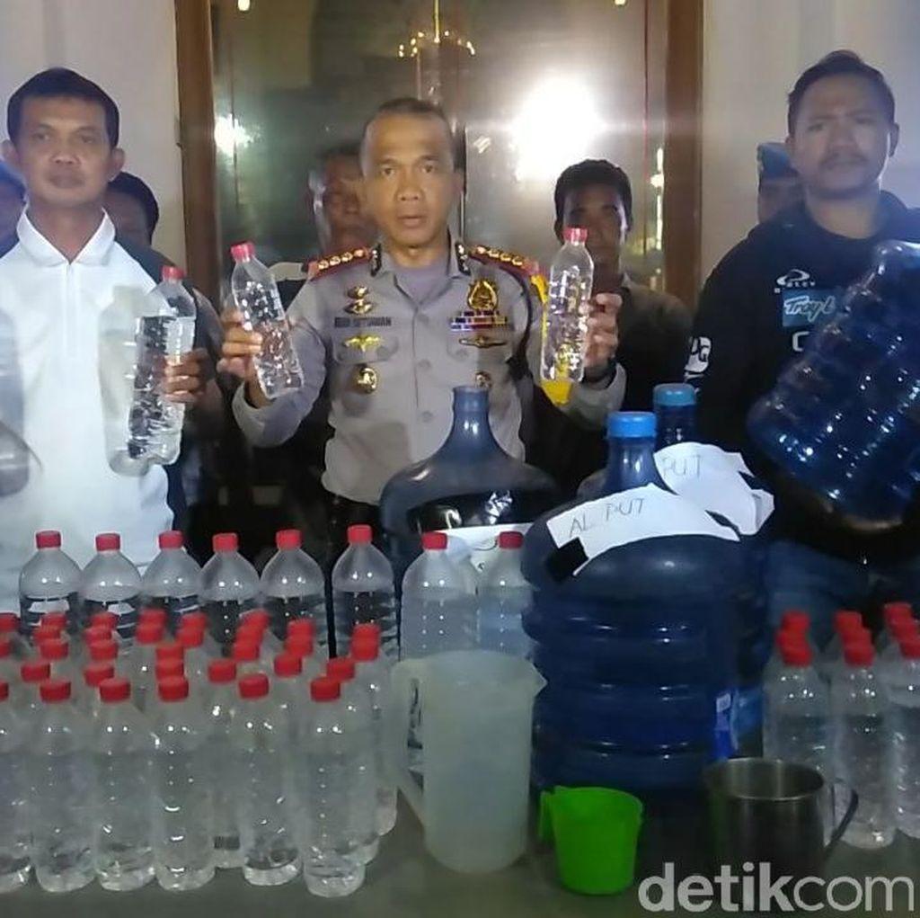 Ini Jumlah Korban Miras Oplosan di Surabaya