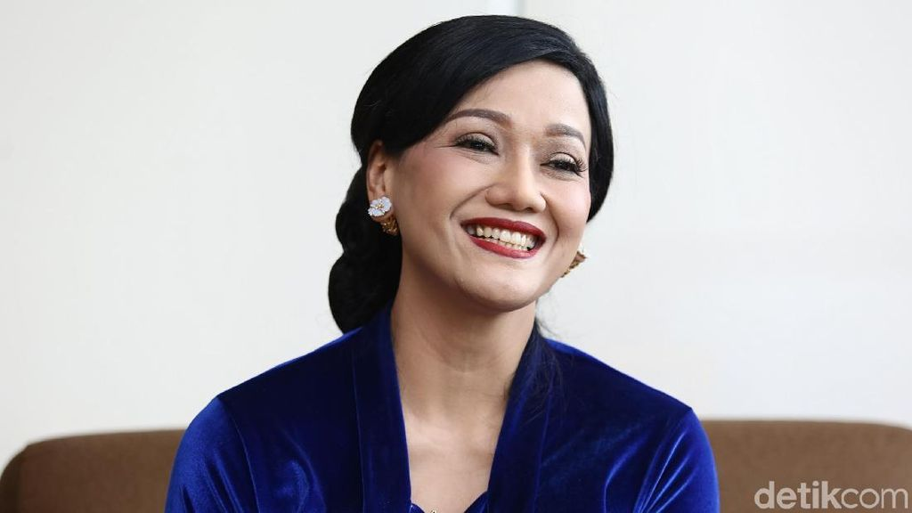 Sosok Wanita Idola Kiki Widyasari, Bos KSEI Mantan Pesinetron