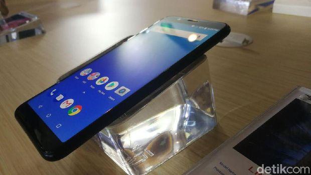 Indonesia Jadi Negara Pertama Disambangi Zenfone Max Pro