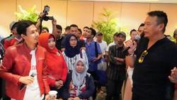 TB Hasanuddin Janji Bangun Pusat Ekonomi Kreatif di Bekasi