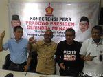Gerindra Buka Pendaftaran Bakal Caleg DPRD DKI
