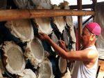 Jelang Ramadan, Pedagang Beduk Mulai Bermunculan