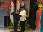 Amien Rais Sebut Jokowi Down, PDIP: Elektabilitasnya Justru Meroket