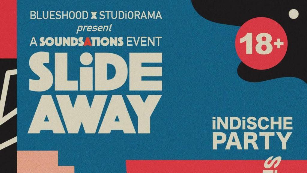 Menjelang Akhir Pekan Bersama Indische Party hingga Sigmun