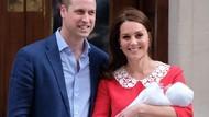 Rahasia Kate Middleton Tampil Flawless 7 Jam Usai Lahiran