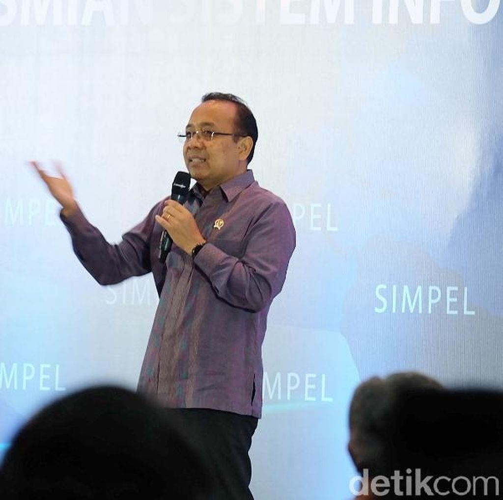 Mensesneg soal Tas Sembako Jokowi Rp 3 M: Sejak Presiden Terdahulu