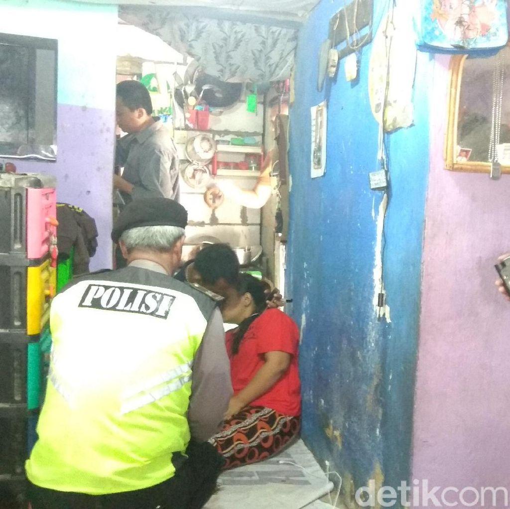 Istri Bunuh Suami, Keluarga Korban Harap Pelaku Dihukum Setimpal