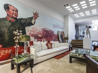 Bermalam Bareng Stalin & Mao Zedong, di Sini Tempatnya