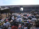 Ini Penyebab Tumpukan Sampah di Pasar Baleendah Terus Berulang